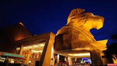 مرکز خرید سان وی پیرامید کوالالامپور