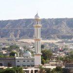 مسجد جامع روستای تیس