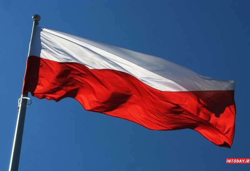 اخذ ویزای لهستان