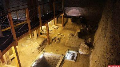 Photo of سایت موزه عصر آهن تبریز با 38 گور باستانی |هزینه و راهنما