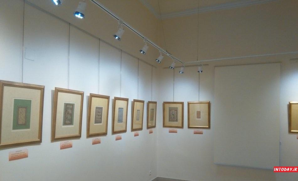 موزه میرعماد تهران