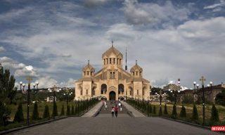 کلیسای جامع سنت گریگور روشنگر ایروان