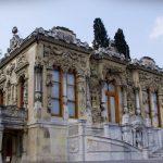 عمارت احلامور استانبول