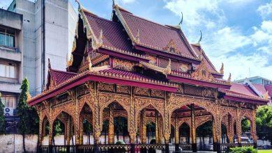 موزه ملی بانکوک