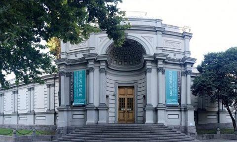 موزه گالری ملی تفلیس