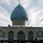 امامزاده عبدالمهیمن بوشهر