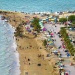 ساحل تیس چابهار