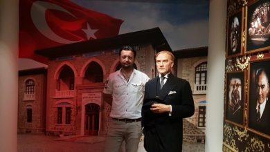 موزه مادام توسو استانبول