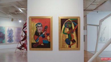 موزه هنرهای معاصر باکو