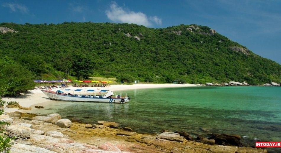 جزیره بامبو پاتایا