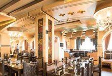 تصویر از سفره خانه سنتی و رستوران باربد