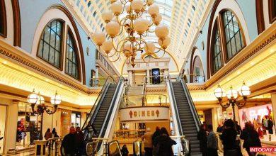 مرکز خرید گران ویا ۲ Gran Via II بارسلونا