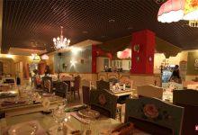 تصویر از رستوران رویال استار کیش