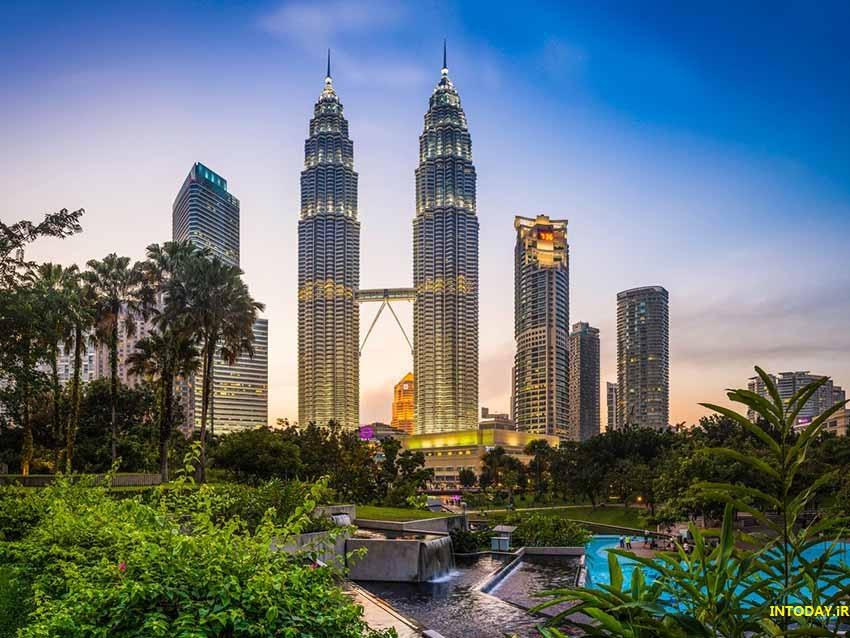 فصل حراج در مالزی