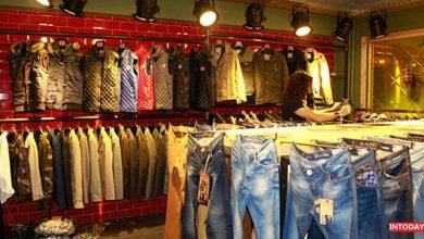 مرکز خرید آکسارای استانبول