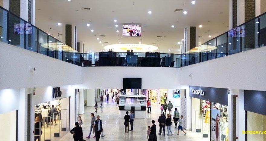 Photo of بهترین مراکز خرید باتومی و بازارهای محلی