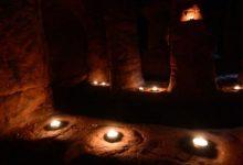 تصویر از غار کاینتون انگلیس قصری در زیر زمین | راهنما