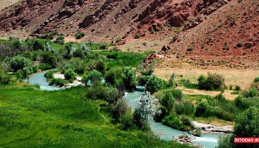 Photo of غار بورنیک فیروزکوه تهران   راهنمای بازدید