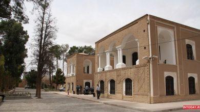 Photo of باغ هرندی کرمان با موزه سازهای سنتی و باستان شناسی