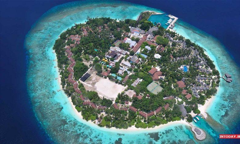 از بهترین مراکز خرید مالدیو خرید کنید