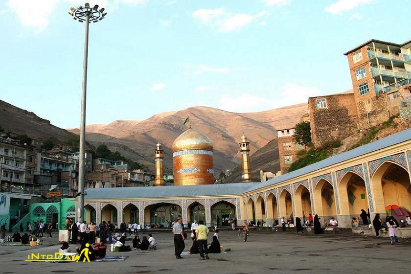 امامزاده داوود (ع) تهران