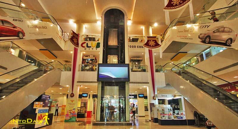 مرکز خرید کاکولو گوا