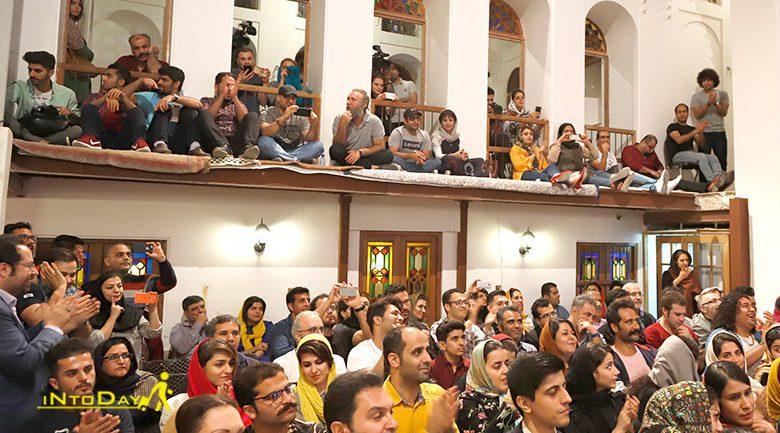 از فستیوال موسیقی بوشهر چه می دانید ؟