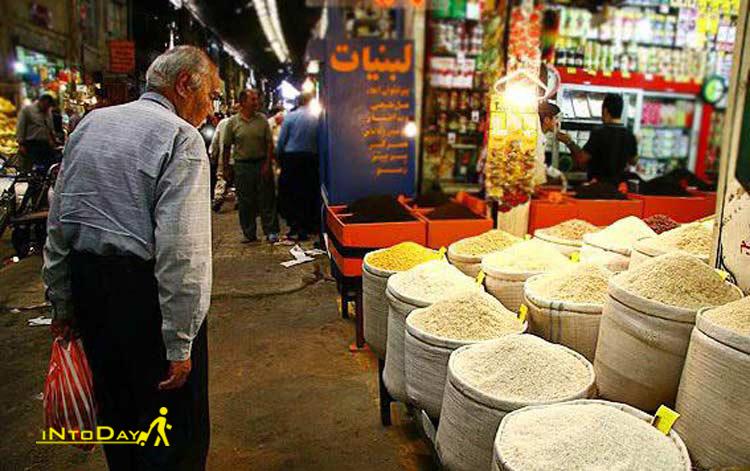 بازار قدیم بوشهر یا بازار سنتی بوشهر