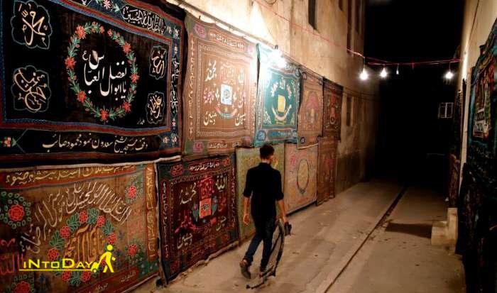 مسجد شیخ سعدون بوشهر با عکس و راهنمای بازدید در این تودی