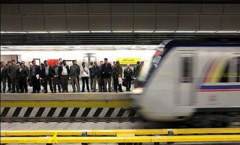 جاهای دیدنی تهران که با مترو میشه رفت