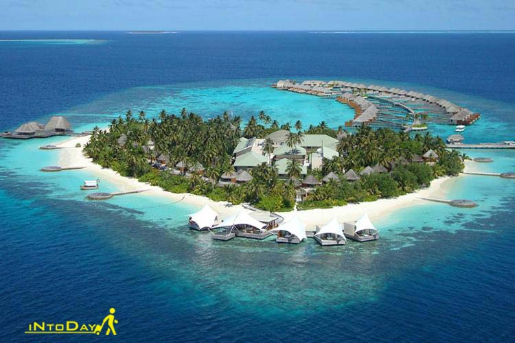 مالدیو ، بهشتی پنهان