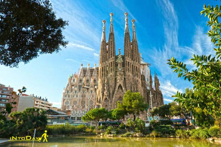 اسپانیا ، رتبه یک اروپا