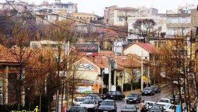تصویر از معرفی شهر طرقبه در مشهد