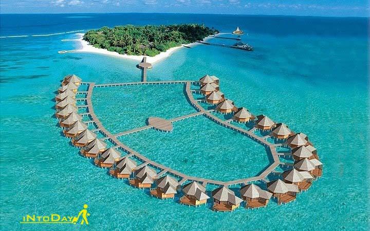 ویزای فرودگاهی مالدیو
