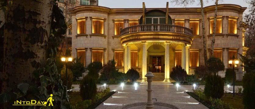 موزه موسیقی ایران تهران