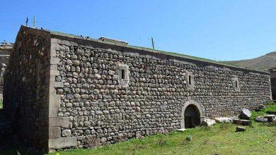 تصویر از کلیسای سنت هریپ سیمه موجومبار