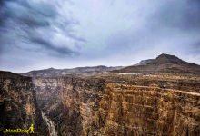 تصویر از تنگه هایقر فیروزآّباد فارس کجاست؟