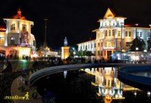 Photo of معرفی شهر رشت و اطلاعات قبل از سفر