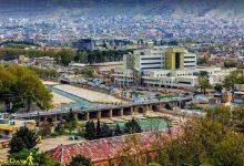 Photo of پل صفوی خرم آباد یا پل گپ به لری