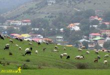 تصویر از روستاهای گردشگری آذربایجان غربی