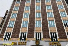Photo of هتل بیگ باس وان