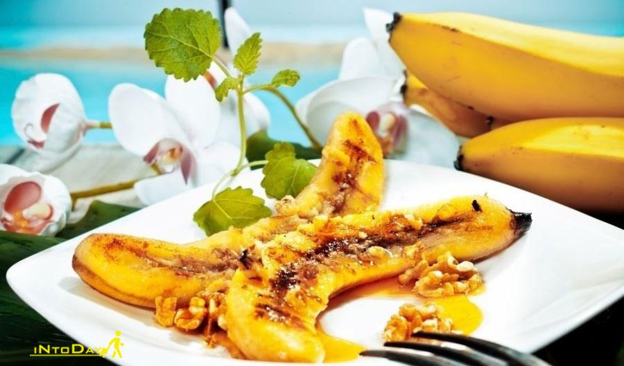 گلوای پینگ از غذاهای تایلندی