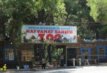 Photo of باغ وحش آنتالیا