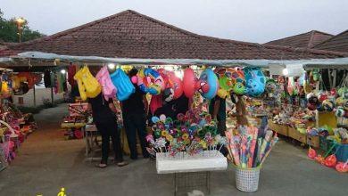 بازار آسیای میانه بندر انزلی