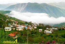 Photo of روستای گرسماسر رامسر با ییلاقی دیدنی