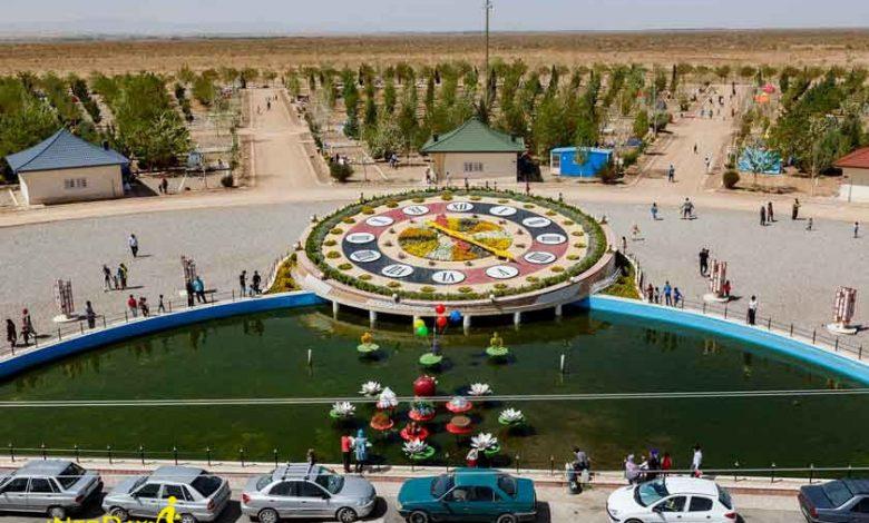 هفت باغ علوی کرمان