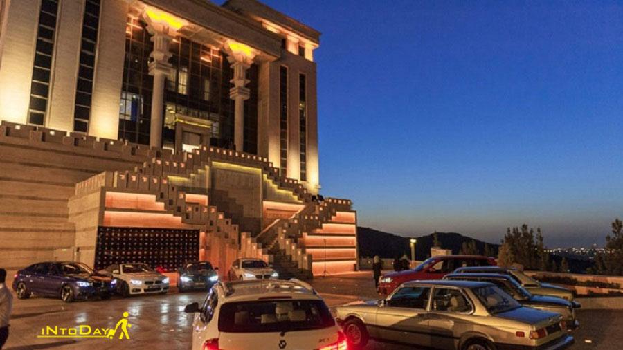 خیابان هاشمیه مشهد