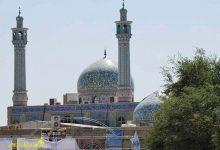 Photo of مسجد جامع خرمشهر پایه های مقاومت در جنگ