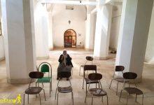 تصویر از کلیسای سنندج یادگار ارامنه تبعیدی