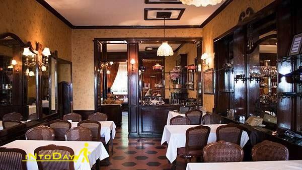 رستوران سوئیس تهران یا رستوران فردیس